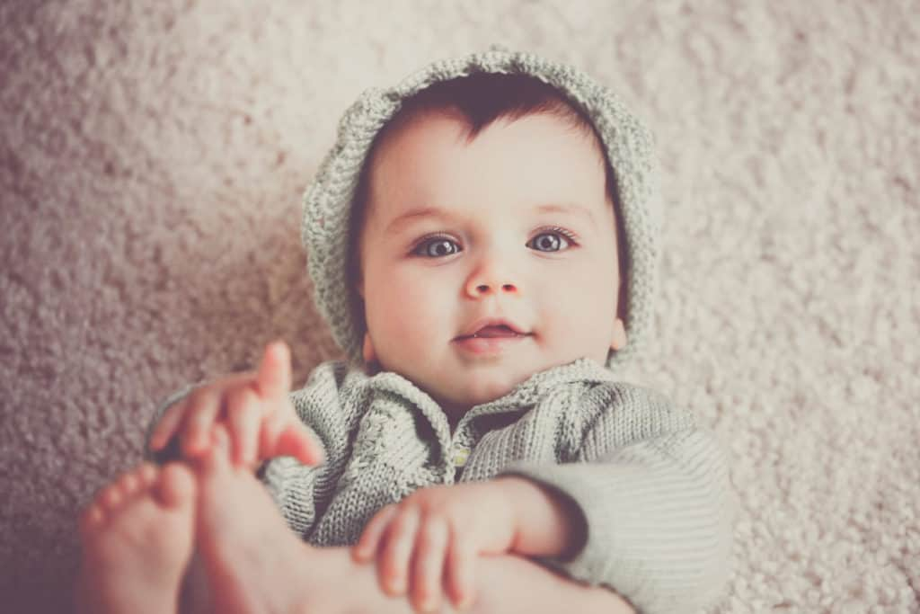Accompagnement au sommeil des bébés pour des petits sereins et apaisés