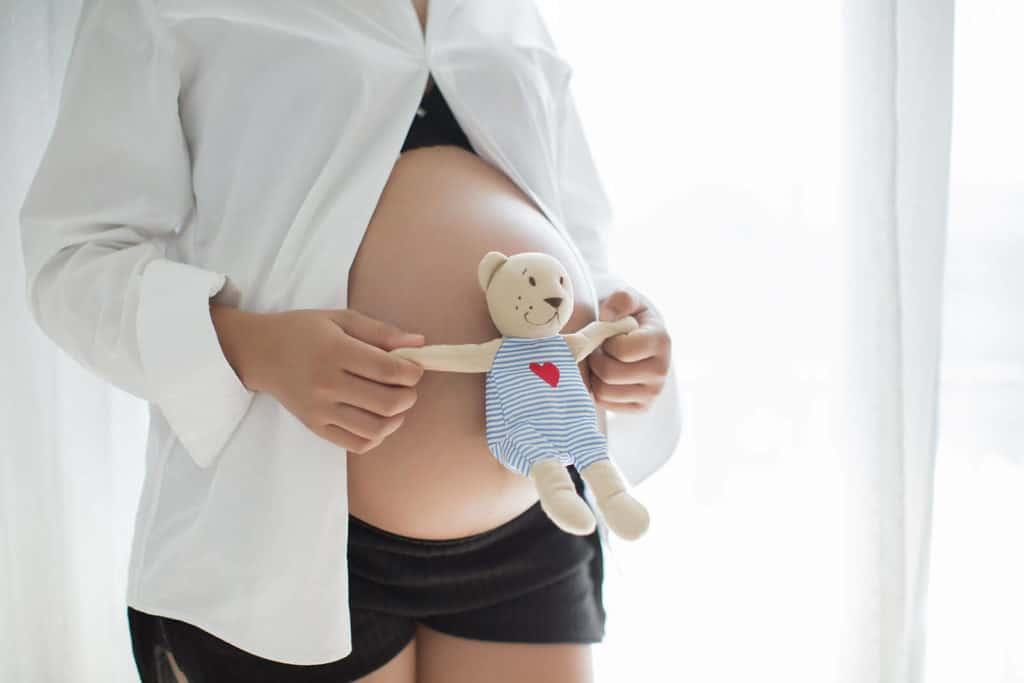 Une grossesse sereine et apaisée. Anticiper les nuits de votre nouveau né
